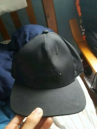 Adidas hat brand new w tags (OS) Coquitlam