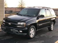 Chevrolet - Trailblazer AWD LTZ package- 2002 Manassas, 20109
