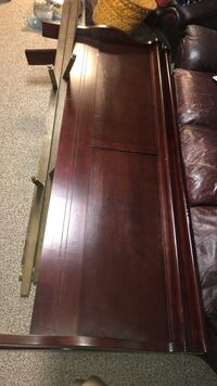 King Sleigh Bed Frame Walkersville, 21793