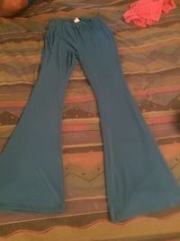 women's blue pants Columbus, 43219