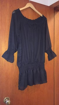 Sheer blouse Vaughan, L4L 1A6