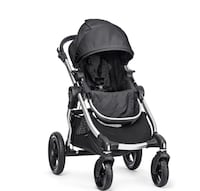 Baby Jogger City Select Stroller Titanium NEW FIRM PRICE Glendale