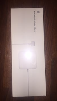 45W MagSafe 2 power adapter  Charlotte, 28269