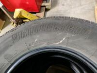 245/75R16 vehicle tire Langley, V3A 6G6