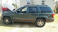 Jeep - Cherokee - 2001 parts out only