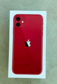 iPhone 11 256GB [ Unlocked ] Product Red