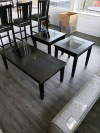 Coffee table and side tables  Charlotte, 28203