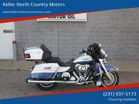 Harley-Davidson-FLHTK Electric Glide-2010 Howard City, 49329