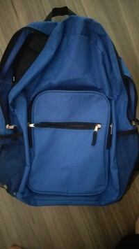 blue and black duffel bag Edmonton, T5Z 3J9