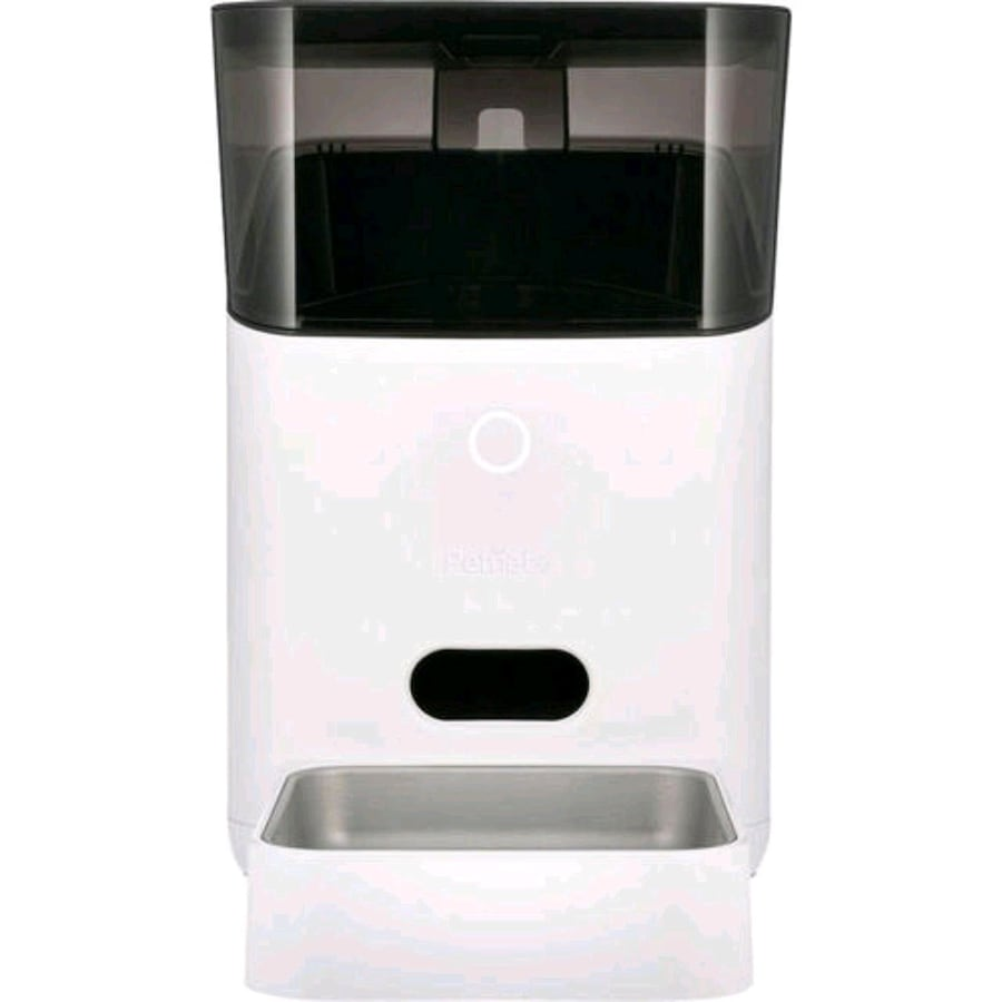 Petnet SmartFeeder - Automatic Pet Feeder for Cats and Dogs