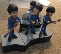 The Beatles Collectable Dolls Capitola, 95010