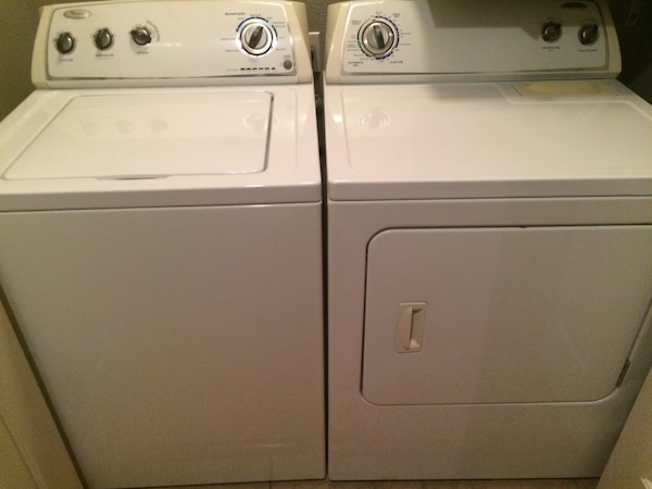 Used Whirlpool Washer Amp Dryer For Sale In Chandler Letgo