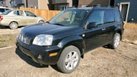 2006 Nissan X-Trail LE AWD 1-Owner No Accidents Calgary
