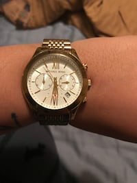 Michael kors watch UNISEX Vaughan, L4K 5W4