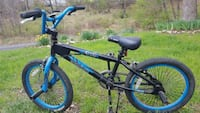 black and blue BMX bike Front Royal, 22630