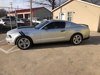 2012 Ford Mustang V6 Oklahoma City