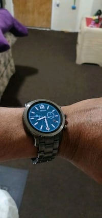 Smartwatch fossil gen 3  Los Angeles, 90006