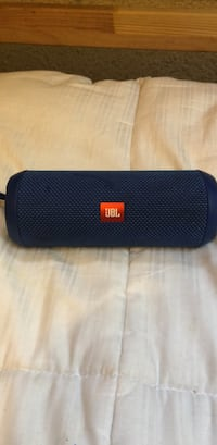Blue jbl portable bluetooth speaker Los Angeles, 90059