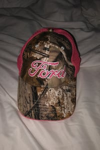 Ford hat Gainesville, 20155