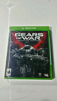 XBOX ONE GEARS OF WAR Pittsburg, 94565