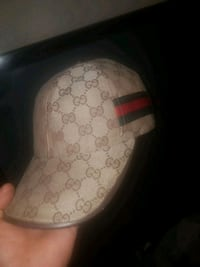 Gucci cap made in Italy  Winnipeg, R2J 0M6