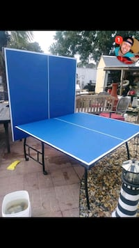 Ping Pong Table Kenly, 27542