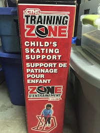 Skating support - learn to skate Georgina, L4P 0A1