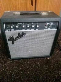 Fender musical intrument frontman 15g Calgary, T2Y 3A5