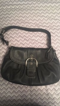 LIKE NEW!!!! Coach handbag