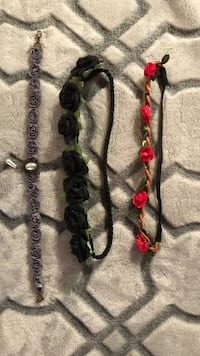 black and red 33-bead misbaha Roseville, 95661
