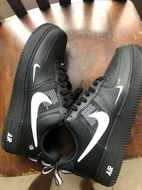 "Air Force 1 '07 LV8 ""Overbranding"" Baton Rouge, 70802"