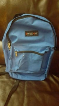 Back pack Milford Mill, 21244