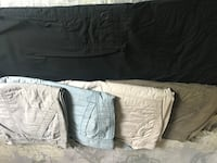 5 Pairs of Cargo Cropped Pants Dumfries, 22026
