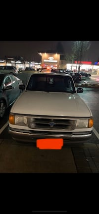 1996 Ford Ranger Coquitlam