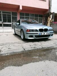 BMW - 5-Series - 1996 Ankara, 06570