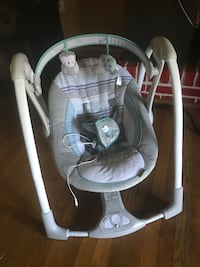Baby swing  College Park, 20740