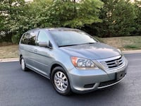 2008 Honda Odyssey (North America) Sterling