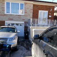 HOUSE For Rent 3BR 1BA Toronto