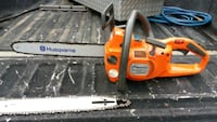 Husqvarna chainsaw  Harrisonburg, 22802
