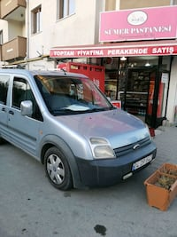 Ford - Tourneo Connect - 2008 Tepecik