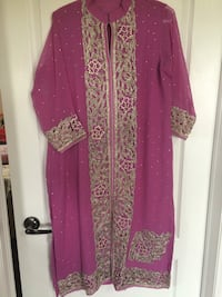 Xtra large new plazo suit Brampton, L6P 2H5