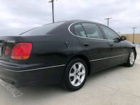 2003 LEXUS GS300 Washington