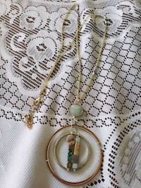 Lucky brand necklace, brand new Citrus Heights, 95621