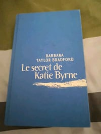 Le secret de Katie byrne Maisons-Alfort, 94000