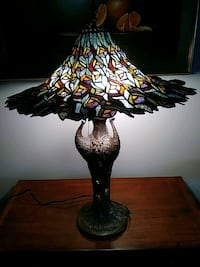 Tiffany like lamp West New York, 07093