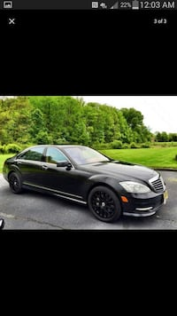 Used Mercedes Benz S class 2011 in Princeton