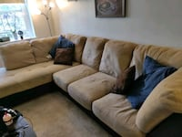 Sectional Couch Arlington, 22206