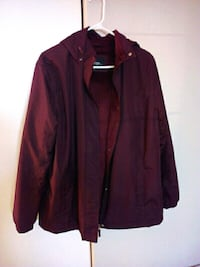 Ladies x large jacket  Edmonton, T6K