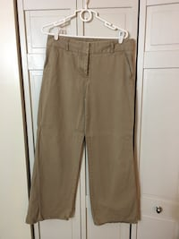 Khaki Pants - Size 10 Washington, 20024