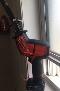 Tools- Electric saw